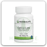 Herbalife Cell-U-Loss